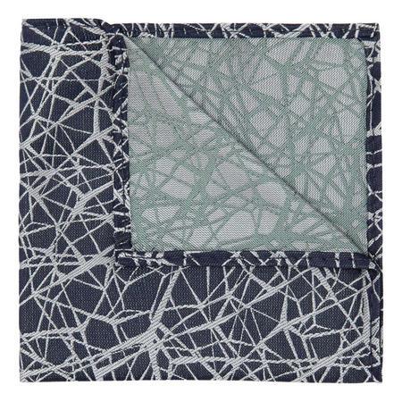 Arty Pocket Square