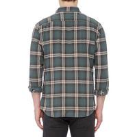 Oregon Check Shirt