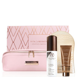 Fabulous Medium Mousse Christmas Gift Set
