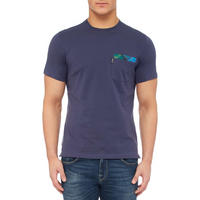 Pocket Trim T-Shirt