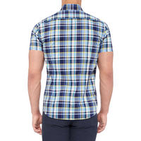 Madras Short Sleeve Shirt