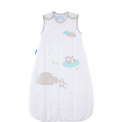 Playful Penguins Grobag 3.5 Tog