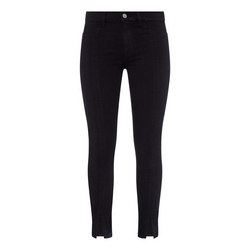 Gaia Cropped Jeggings