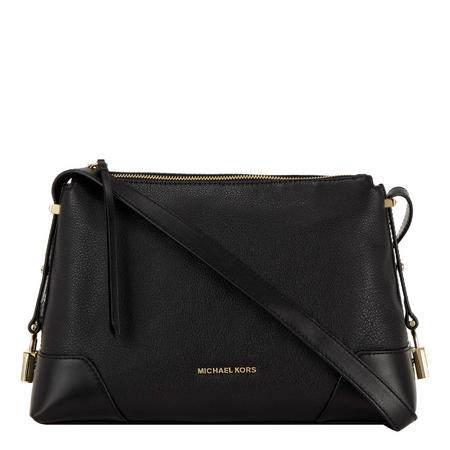 Mercer Crossbody Bag