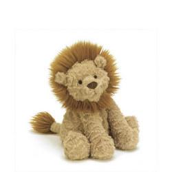 Fuddlewuddle Lion 23cm