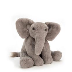 Emile Elephant 19cm