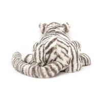 Sacha Snow Tiger 45cm