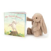 My Friend Bunny Book