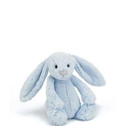 Bashful Blue Bunny 36cm