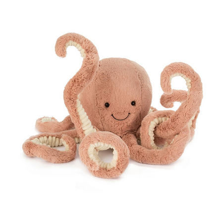 Odell Octopus 49cm