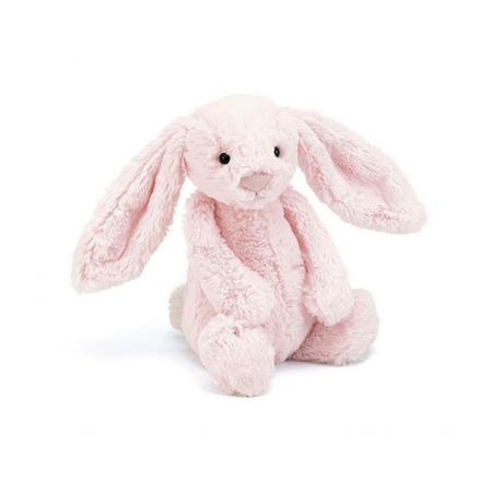 Bashful Pink Bunny 51cm