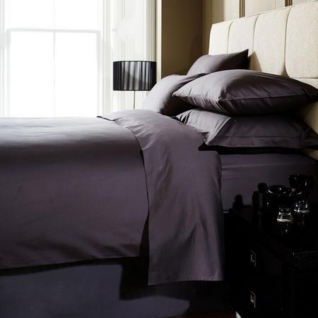 1000 Thread Count Oxford Pillowcase Platinum