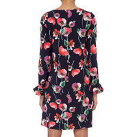 Favour Floral Tunic Dress