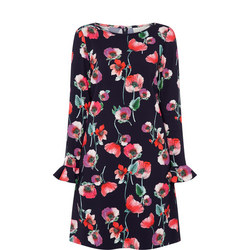 Favour Floral Tunic Dress
