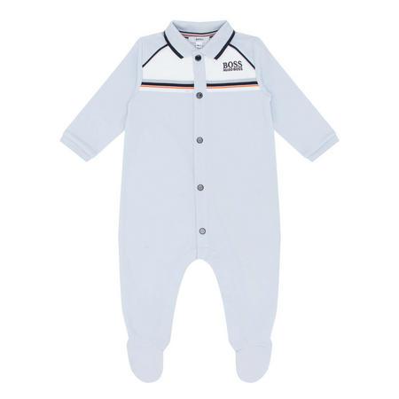 Polo Babygrow