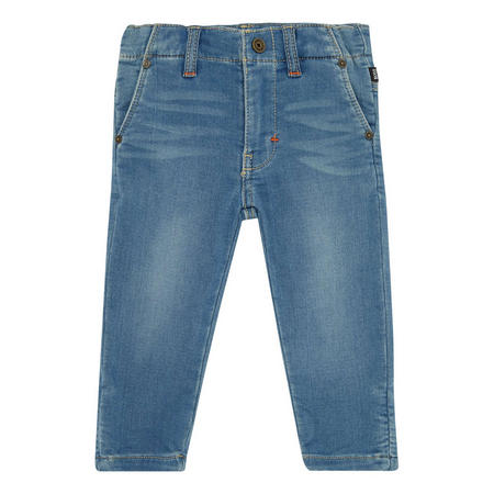Boys Slim Fit Jeans