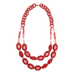 Frasca Layered Necklace
