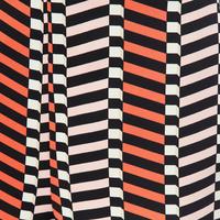 Geometric Pattern Culottes