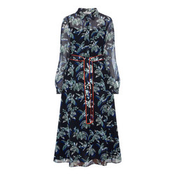 Salima Shirt Dress
