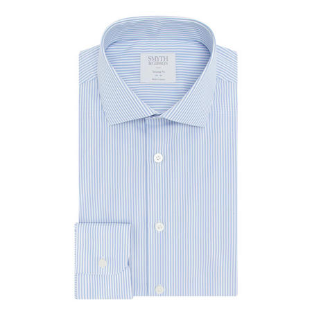 Single Cuff Stripe Shirt