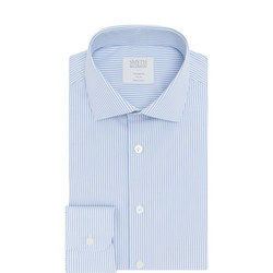 Single Cuff Stripe Shirt