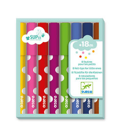 Toddler Felt Tip Pens