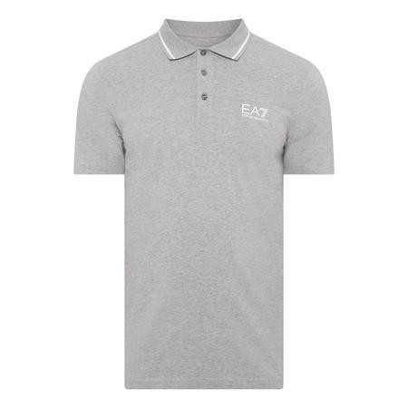 Tipped Polo Shirt