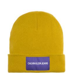 CKJ Logo Beanie Hat