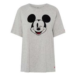 Mickey Mouse Slacker T-Shirt