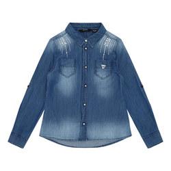 Sequin Western Shirt