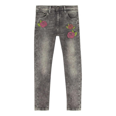 Faded Rose Jeans