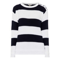 Fairway Knitted Sweater