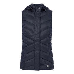 Seaward Quilted Gilet