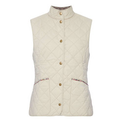 Camila Quilted Gilet