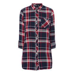 Fairway Plaid Shirt
