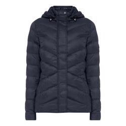 Seaward Quilted Jacket