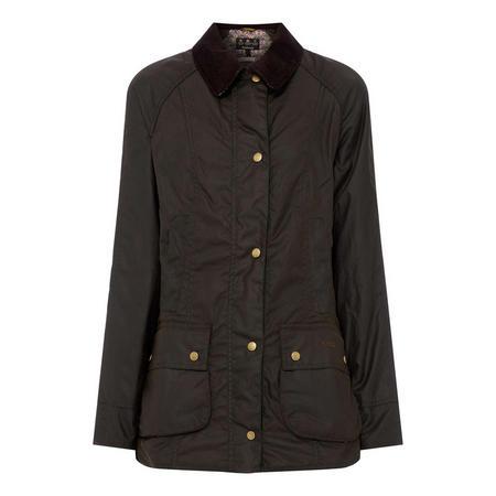 Harriet Wax Cotton Jacket