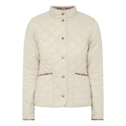 Liberty Evelyn Quilted Jacket