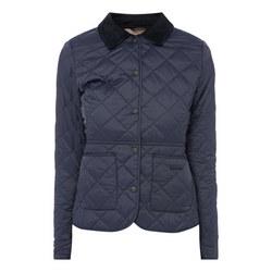 Devon Quilted Jacket