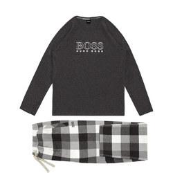 Two-Pack Pyjama Gift Box