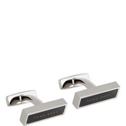 Cufflink & Tie Clip Set
