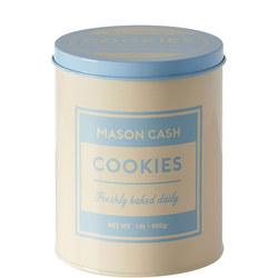 Mason Cassh Baker's Authority Cookie Storage