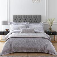 Hertford Coordinated Bedding Silver