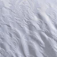 Milbourne Duvet Cover White