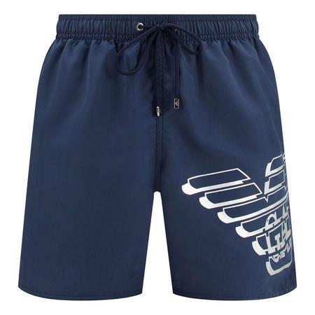 Metal Eagle Shorts