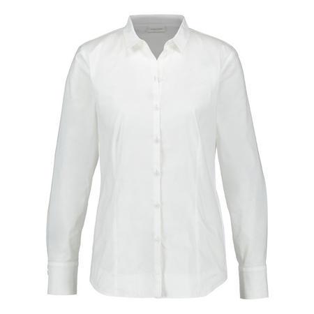 Classic Tailored Shirt