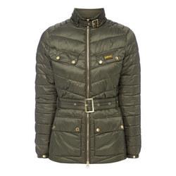 Gleann Belted Jacket