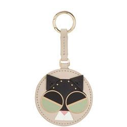 Smitten Kitten Dangle Keychain