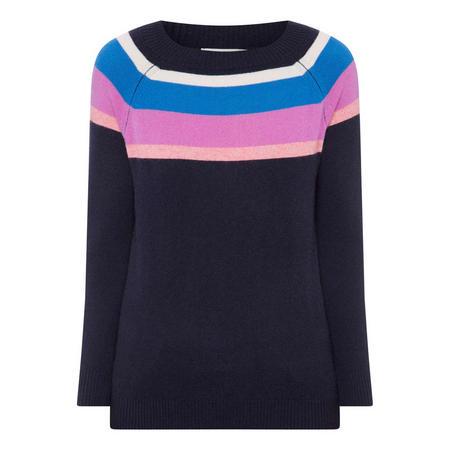 Constante Stripe Sweater