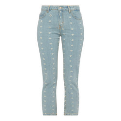 Fil Coupe Detail Jeans